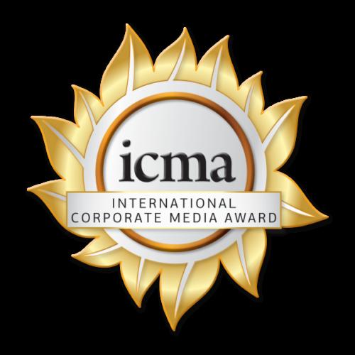 Logo ICMA