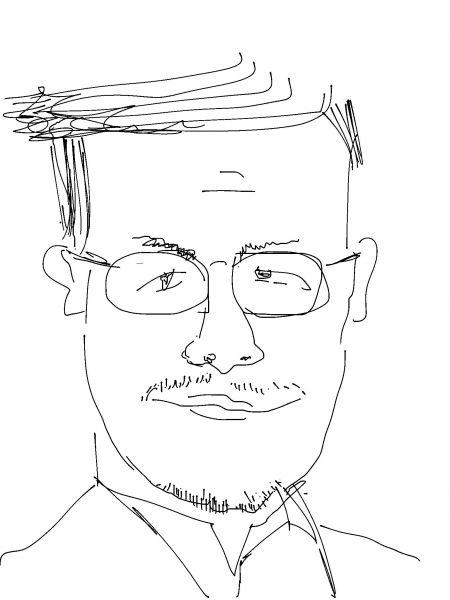Zeichnung Jörn Lotze