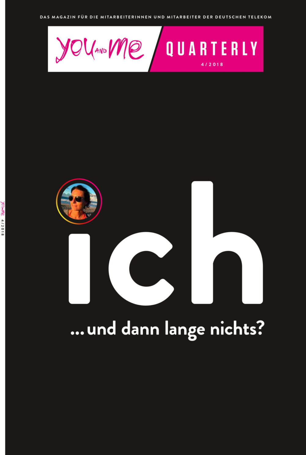 Cover YAM Ich